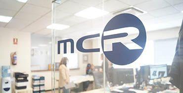 MCR implementa un plan de trabajo global para seguir manteniendo su actividad