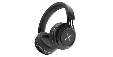 Trabaja de forma óptima gracias a los auriculares con cancelación de ruido de X by Kygo
