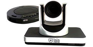 MCR incorpora a su oferta las soluciones de comunicación audiovisual de LAIAtech