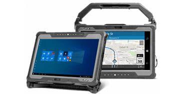 """Getac lanza su nueva tablet de 14"""" A140G2 con gran potencia de procesamiento"""