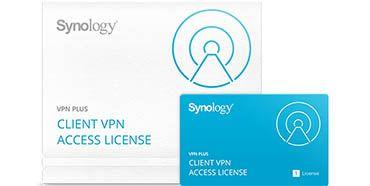 Synology ofrece de forma gratuita sus licencias VPN Plus hasta finales de septiembre de 2020