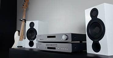 El gran sonido británico llega a España con la serie AX de Cambridge Audio