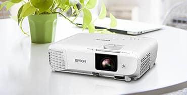 Epson presenta nueva gama de proyectores portátiles para cumplir con la distancia social en las empresas