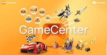 Nueva plataforma de videojuegos GameCenter de Huawei ya disponible en todo el mundo