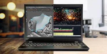 Lenovo presenta su nuevo modelo ThinkPad P15s
