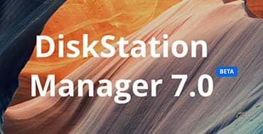 Synology ha lanzado al mercado el nuevo DiskStation Manager 7.0