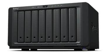 El nuevo DS1821+ de Synology proporciona potencia y almacenamiento superior