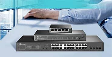 ¿Sabes qué es el switch y cómo impulsa el rendimiento de la red de los negocios?