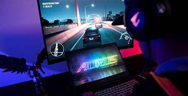 GIGABYTE cuenta con equipos gaming para ajustarse a los presupuestos de todos los usuarios