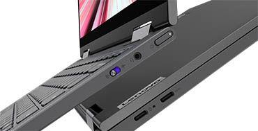 Lenovo lanza el primer PC 5G del mundo adoptando el concepto de un futuro plegable