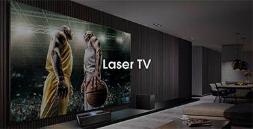 Hisense llevó a CES 2020 su nueva gama de Laser TV líderes en tecnología cinematográfica para el hogar