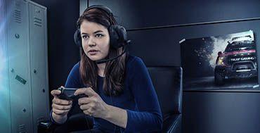Los nuevos auriculares Trust Gaming GXT 444 Wayman Pro son perfectos para para e-Sports