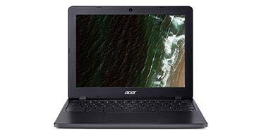 El nuevo portátil Acer Chromebook está diseñado específicamente para el sector educativo