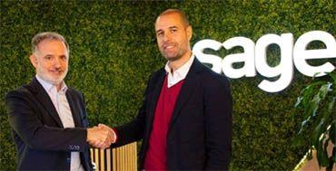 Sage e Iberinform firman una alianza estratégica para mejorar los procesos de negocio de las empresas