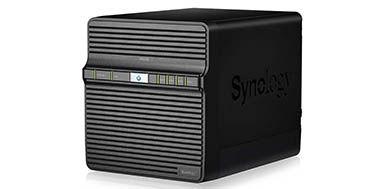 DiskStation DS420j de Synology es el NAS perfecto para todos los hogares