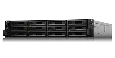 SA3200D, nuevo dispositivo de almacenamiento de Synology, es la solución perfecta para las empresas en materia de seguridad y protección de datos