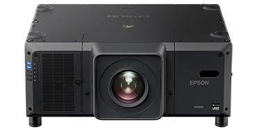 Epson ha presentado su nuevo proyector láser en ISE 2020