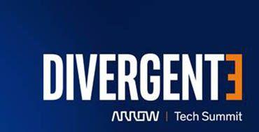 Arrow reúne a la comunidad Preventa TI gracias al nuevo foro Divergente