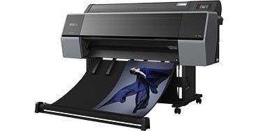 Surecolor, la gama de impresoras de gran formato de Epson, galardonada en los premios IF Design Award 2020