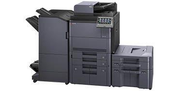 Las impresoras multifuncionales Kyocera, distribuidas por Infocopy, han sido premiadas con 3 Buyer Lab Winter 2020 Copier MFP