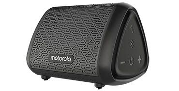 True Wireless Sonic Sub 240 Bass, el nuevo altavoz de Motorola