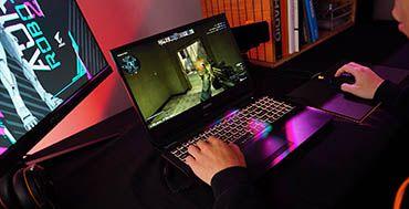 AORUS 5 y AORUS 7: Los nuevos portátiles gaming de GIGABYTE