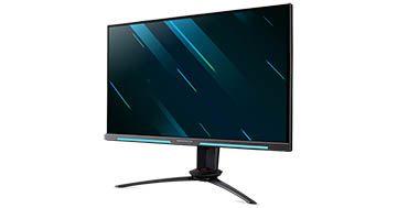 El muy elogiado portfolio de productos gaming Predator de Acer trae nuevos sobremesas, monitores y accesorios