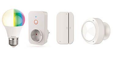 Los nuevos dispositivos Smart Home protegen el hogar durante las vacaciones
