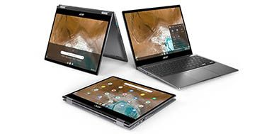 Acer presenta su nuevo convertible premium 2K basado en el Proyecto Athena: Chromebook Spin 713