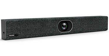 SPC trae una nueva solución para videoconferencia en salas pequeñas: Yealink MeetingEye 400