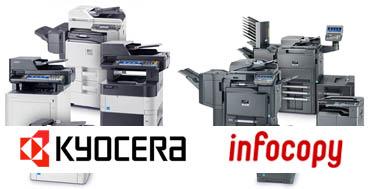 Kyocera e Infocopy: preparados para la nueva normalidad