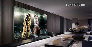 El Laser TV de Hisense garantiza el confort visual y ha sido reconocido internacionalmente