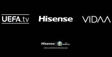 Nueva App de la UEFA desarrollada por Hisense ofrecerá contenido exclusivo a millones de aficionados