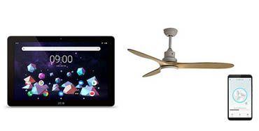 SPC presenta cinco nuevos gadgets para disfrutar al máximo del verano