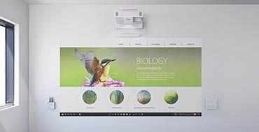 Epson ofrece nuevas soluciones y herramientas para la nueva normalidad educativa