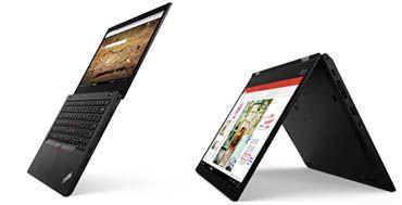 Lenovo amplia su gama de portátiles Thinkpad centrándose en la experiencia del consumidor final