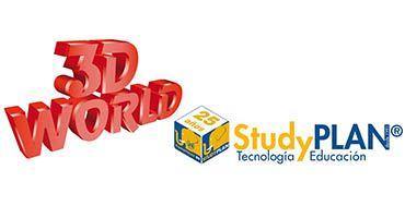 3DWorld presenta su nueva gama de filamentos PLA HD para impresoras 3D