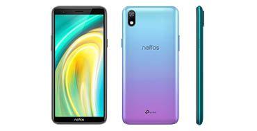 Neffos lanza su nuevo Smartphone A5, perfecto para las personas que adquieren su primer teléfono