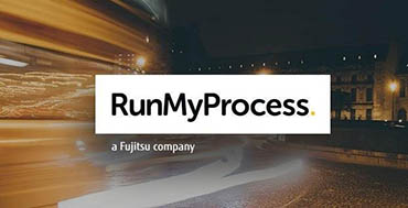 Fujitsu RunMyProcess obtiene el status de Select Technology Partner que otorga Amazon Web Services