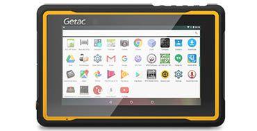 Getac lanza su nueva tableta ZX70 G2 que se adapta a los entornos de trabajo complejos