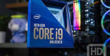 Intel ha lanzado su procesador de gaming ultra rápido