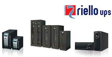 Riello Ups recomienda conectar cada dispositivo a un SAI