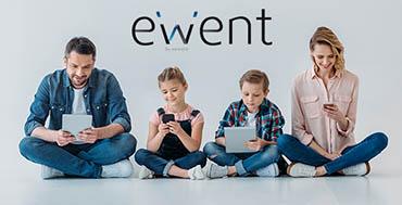 Ewent cuenta con una amplia gama de soluciones de carga para el hogar