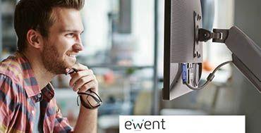 Ewent da los mejores consejos para elegir el soporte de monitor perfecto