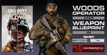 Llega al mercado el nuevo bundle de NVIDIA: GeForce RTX 3080 y 3090 con Call of Duty: Black Ops Cold War