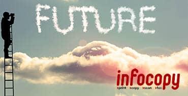 Infocopy apoya a las empresas para que evolucionen conforme cambian sus necesidades