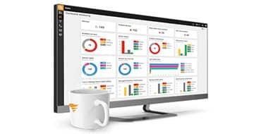 El mayorista de informática ADM Cloud & Services ha incorporado a su catálogo de soluciones un software RMM