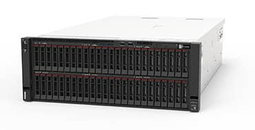 Nuevas soluciones HPC y de IA de Lenovo pensadas para avanzar en un mundo inteligente
