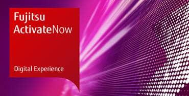 Digital Global ActivateNow 2020, el evento más grande de Fujitsu que reimaginará el futuro