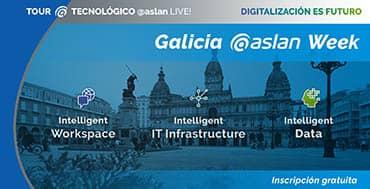Aslan y sus asociados se acercan a nueve regiones para impulsar su digitalización